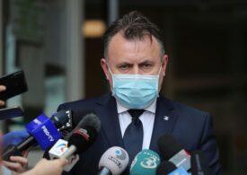 Ministrul Sănătății: Asistăm la o creştere a numărului de cazuri de COVID-19. Ne gândim să avem şi nişte restricţii particulare
