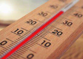 Luna august va fi cald şi va ploua mult în unele zone. Cum va fi vremea în următoarele 30 de zile