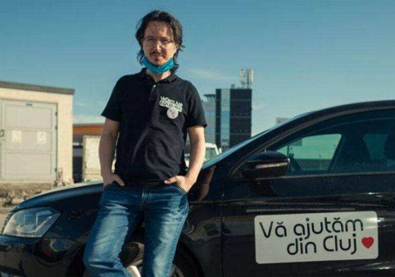 150.000 de viziere, de la Cluj în toată țara și chiar mai departe: O poveste despre solidaritate și implicare civică - Interviu cu judecătorul Cristi Danileț
