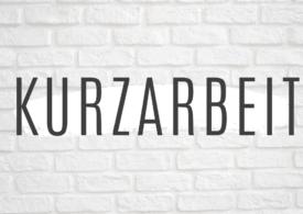 Kurzarbeit 2021: Informații utile despre mecanismul de decontări pentru reducerea timpului de muncă