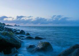 Oamenii de ştiinţă au cartografiat pentru prima dată Zealandia, continentul scufundat