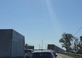După un weekend de coșmar pe Autostrada Soarelui, se introduc restricții rutiere