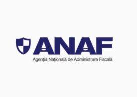 Începând de azi, ANAF are acces direct la toate conturile din bănci ale populației şi firmelor