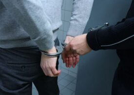 Trei bărbați, reținuți după o reglare de conturi în Timișoara
