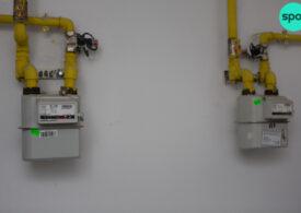 Comisia Europeană a fost de acord să plătească și pentru racordarea la gaze a localităților din România