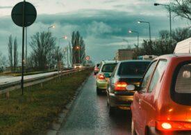 Două centuri ocolitoare ne-ar putea scăpa de traficul infernal din București. Cum se lucrează la șosele și când ar putea fi gata