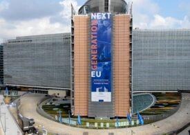 Comisia Europeană prognozează o scădere a PIB în România de 6% în 2020