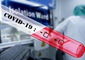 A început testarea națională anti-COVID