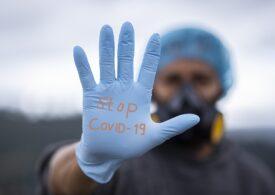 Răspândirea coronavirusului în Germania a scăpat de sub control. Autoritățile cer sprijinul Poliției pentru a ține oamenii în carantină