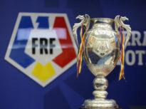 Cupa României: Programul și televizările meciurilor din 16-imi