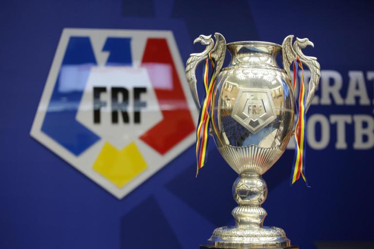 Meciuri incendiare în 16-imile Cupei României la fotbal: Iată cu cine vor juca FCSB, CFR Cluj sau Dinamo