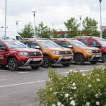 Presa din Franța dezvăluie când va apărea noua Dacia Duster