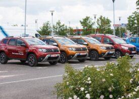 Top Gear așteaptă cu nerăbdare trei modele de la Dacia: Vor fi geniale!