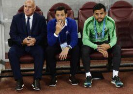 """Antrenorul care i-ar putea lua locul lui Bogdan Vintilă la FCSB: """"E om bun, e cuminte"""""""