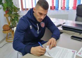Gigi Becali anunță două transferuri la FCSB