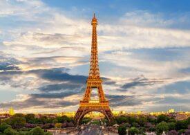 Turnul Eiffel a fost redeschis, după opt luni de la închidere