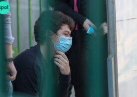 Elevii vor purta obligatoriu masca de protecţie şi la orele de sport