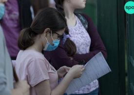 Un tânăr din Buzău e cercetat după ce a vândut pe internet subiecte despre care susținea că se dau la Bac