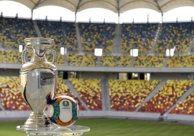 România riscă serios să piardă organizarea meciurilor de la EURO