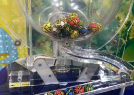 Premiul de 2,9 milioane de euro de la loto a fost câștigat cu un bilet de 5,5 lei