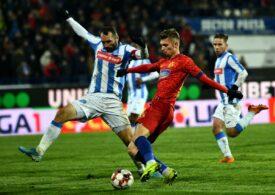 FCSB face două transferuri după ce și-a luat adio de la titlu