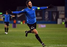 Liga 1: Viitorul s-a distrat cu Hermannstadt