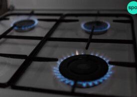 Preţurile la gaze în Europa au crescut cu 60% în două zile