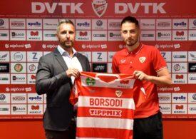 Gicu Grozav a semnat cu o nouă echipă
