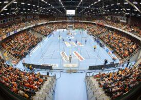 Adversarele echipelor românești din EHF European League