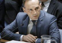 Ministrul de