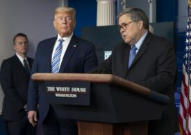 Trump l-a demis pe procurorul general care i-a anchetat apropiații. Magistratul refuzase să demisioneze