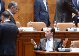 """Orban vrea să modifice constituția ca CCR sa nu mai fie """"filială PSD"""". Ce spune de moțiunea de cenzură"""