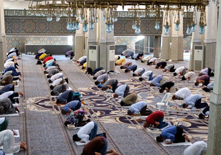 Atena va avea din nou moschee, dupa aproape 200 de ani