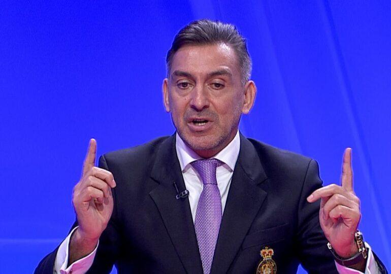 Ilie Dumitrescu dezvăluie că există o ofertă de 13 milioane de euro pentru un fotbalist de la FCSB
