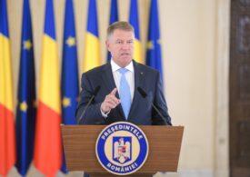 Iohannis: Virusul nu pleacă în vacanță sau concediu, este în comunitate! PSD induce nesiguranță în populație