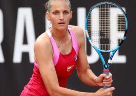 Rezultatele înregistrate la turneul de tenis Tipsport Elite Trophy: Victorie pentru Karolina Pliskova