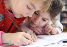 Cum va începe școala? Scenariul posibil propus de Ministerul Sănătății
