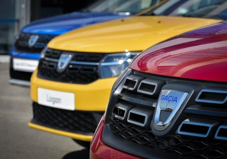 Dacia lansează un nou SUV