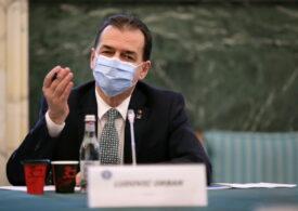 Orban spune că nu s-a terminat primul val al pandemiei: Noi am aplatizat curba de infectare