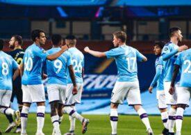 Topul echipelor cu cele mai scumpe loturi din Europa