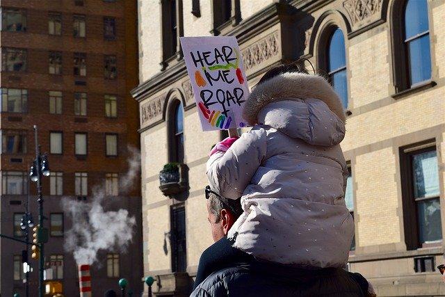 Proteste care au schimbat cursul istoriei