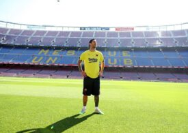 Reacția antrenorului Barcelonei după atacul lui Messi