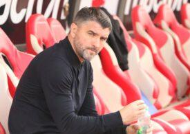 Antrenorul la care a apelat Dinamo după umilința cu FCSB