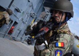 România trimite soldați în Iordania și golfurile Persic, Oman și Aden