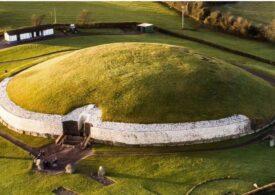 Printre primele dovezi din lume că fratele și sora se căsătoreau și procreau au fost găsite în Irlanda. Făceau parte din clasa de elită din Neolitic