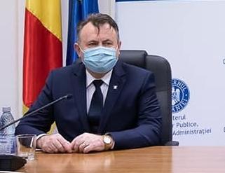 Tătaru a ieșit după 6 ore de dezbateri pe legea carantinării la Senat. Ce s-a decis