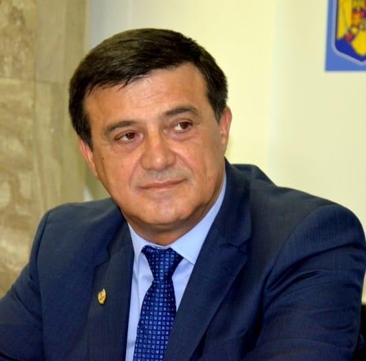 Ilie Sârbu și Niculae Bădălău au fost votați în conducerea Curții de Conturi