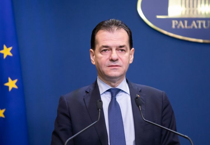 Orban, pentru Bild: Românii spun că sunt foarte mulțumiți de condițiile de muncă din Germania și sunt tratați ca cetățeni europeni