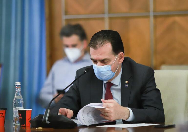Ciolacu acuză că PNL a copiat de la PSD: Nasol moment, faină coliva! Replica lui Orban