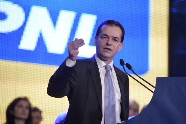 """Orban spune că DNA-ul Pădurilor este o """"nebunie"""": Dacă intră în vigoare, îi va scăpa de pedeapsă pe toţi care au săvârşit infracţiuni silvice"""